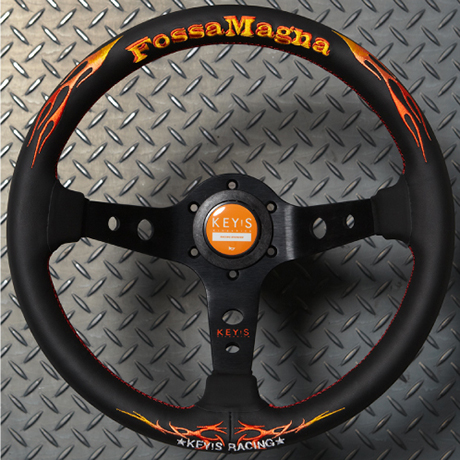 Fossa Magna Series DEEP Type