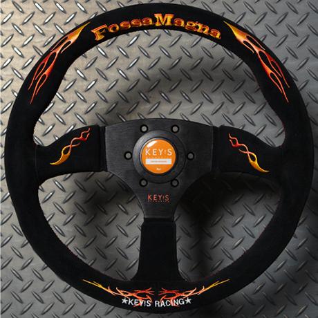 Fossa Magna Series FLAT Type