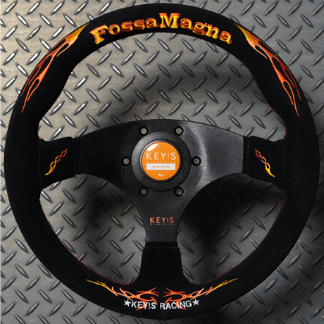Fossa Magna Series SEMI-DEEP Type