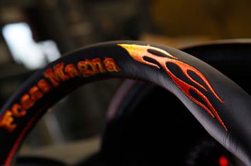 Fossa Magna Series