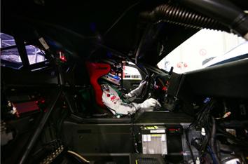 2014 NURBURGRING 24 hours ENDURANCE RACE