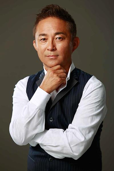 Takayuki Kinoshita